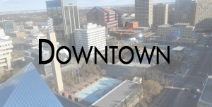 Downtown Edmonton Homes For Sale